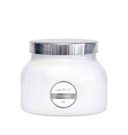 Signature Jar White - Volcano