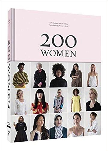 Inspirational 200 Women