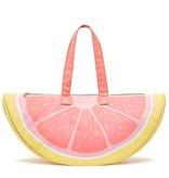 Super Chill Cooler Carryall - Grapefruit