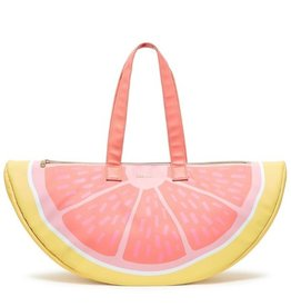 Super Chill Cooler Carryall - Grapefruit