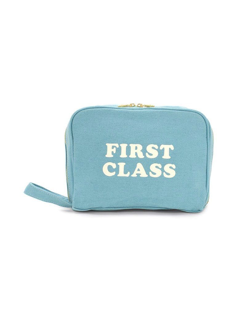 The Getaway Toiletries Bag - First Class