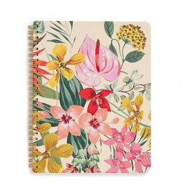 Notebook Rough Draft Mini Notebook - Paradiso