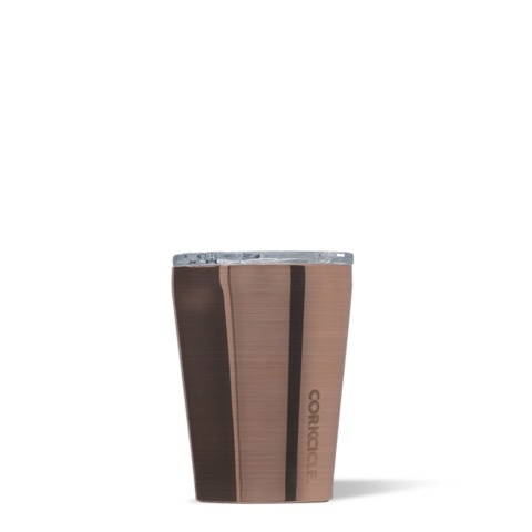 Tumbler - 12oz Copper