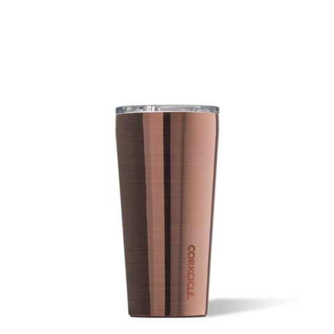 Tumbler - 16 oz Copper