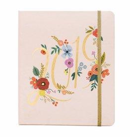 2019 Bouquet Planner