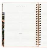 2019 Bouquet Spiral Planner