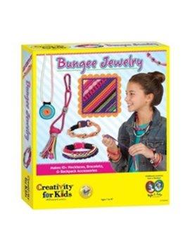 Creativity for Kids Creativity for Kids - Bungee Jewelry