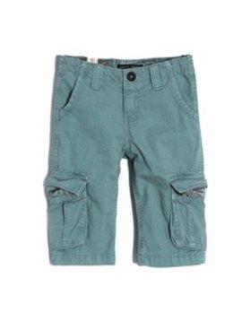 IKKS Aqua Bermuda Short