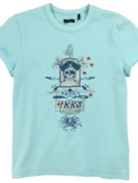 IKKS Sea T-shirt 8Y