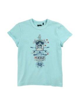 IKKS Sea T-shirt 8Y
