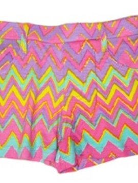 Haven Girl Milly Short - 10/12