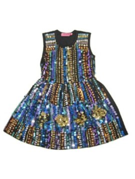 Haven Girl Vogue Party Dress