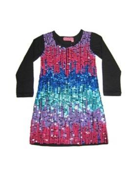 Haven Girl Rainfall Dress
