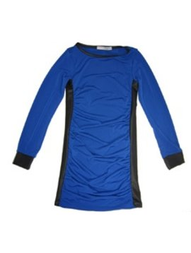 Submarine Rouched Dress 16Y