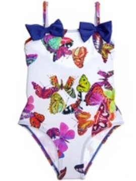 Submarine Butterflies Suit 2Y