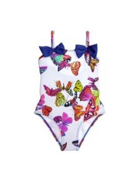 Submarine Butterflies Suit 2Y
