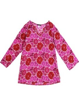 Stella Cove Grapefruit Tunic 6Y