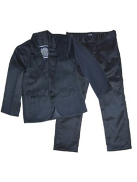 Little Traveler Navy Suit 5Y