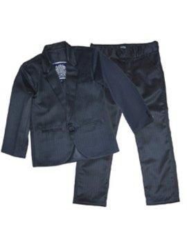 Little Traveler Navy Suit 12Y