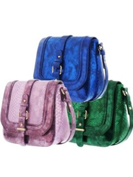 Melie Bianco Melie Bianco - Jewel Bag