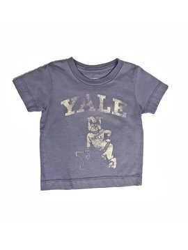 Tailgate Yale Baby Tee