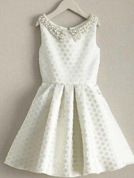Zoe Ltd Dot Swing Pocket Dress