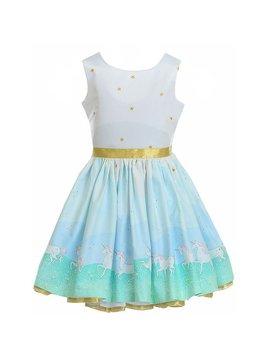 Misc Unicorn Magic Party Dress