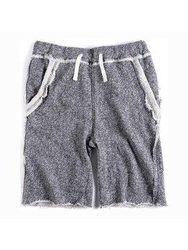 Appaman Heather Brighton Shorts