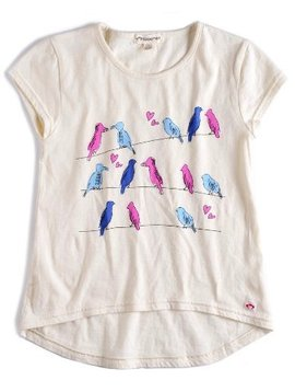Appaman Love Birds Tee
