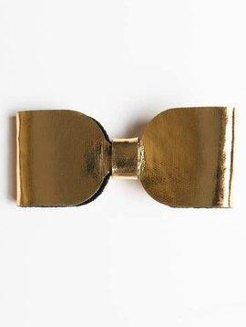 Me Oui Metallic Bow