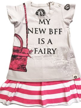 Mini Shatsu Fairy BFF Dress