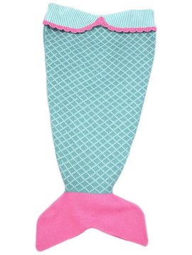 Zubels Mermaid Blanket