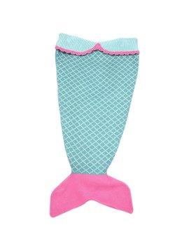 Zubels Mermaid Blanket