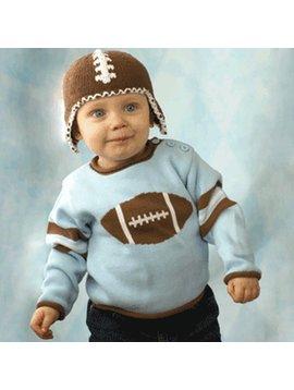 Zubels Football Sweater