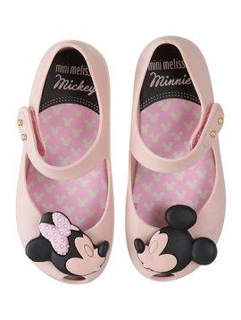 Mini Melissa Ultragirl - Disney Twins