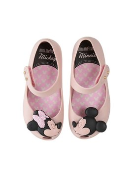 Mini Melissa Ultragirl - Disney Twins