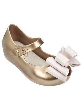 Mini Melissa Ultragirl Sweet - Gold