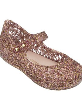 Mini Melissa Campana - Mixed Pink Glitter