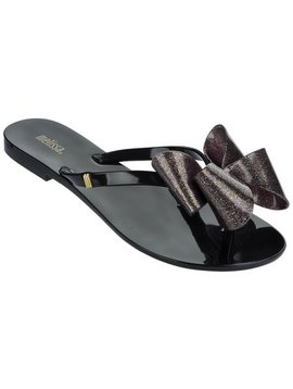 Mini Melissa Harmonic Bow - Black