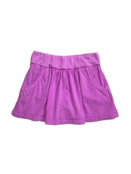 LAmade Skirt - Neon Purple