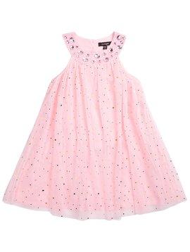 Imoga Nicole Dress - Blush
