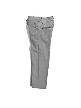 Leo & Zachary Dress Pant - Shark Grey