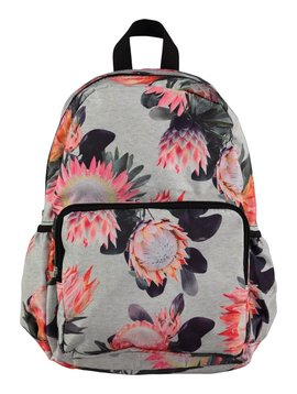 molo Big Backpack - Sugar Flowers