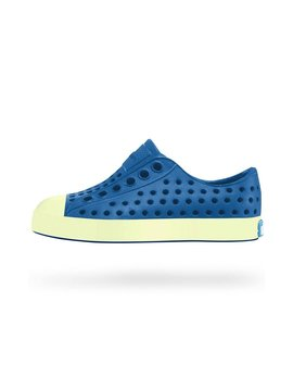 Native Shoes Jefferson Glow - Victoria Blue