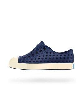 Native Shoes Jefferson - Regatta Blue