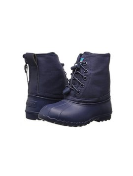 Native Shoes Jimmy Winters - Regata Blue