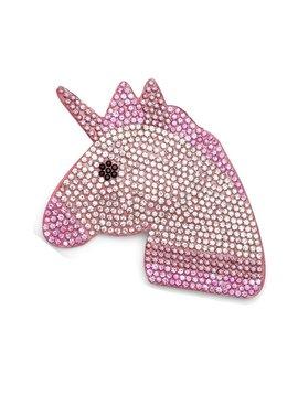Bari Lynn Emoji Clip - Unicorn