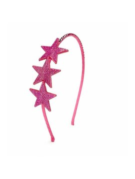 Bari Lynn Crystal Star Headband