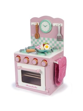 Le Toy Van Oven and Hob Set