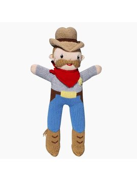 Zubels Sam the Sheriff